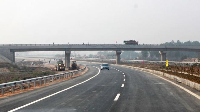 Không huy động vốn của nhà thầu để nâng cấp quốc lộ 37 đoạn qua Hải Phòng
