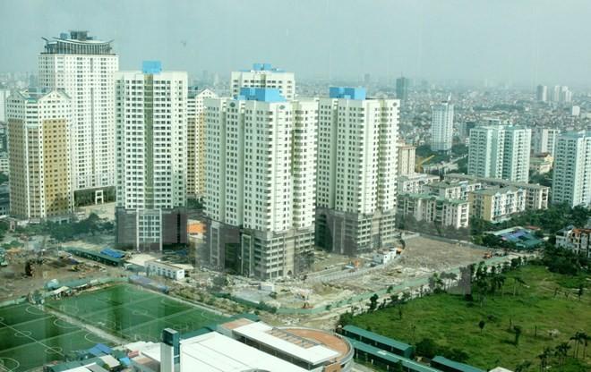 Điều kiện kinh doanh dịch vụ đào tạo quản lý vận hành nhà chung cư