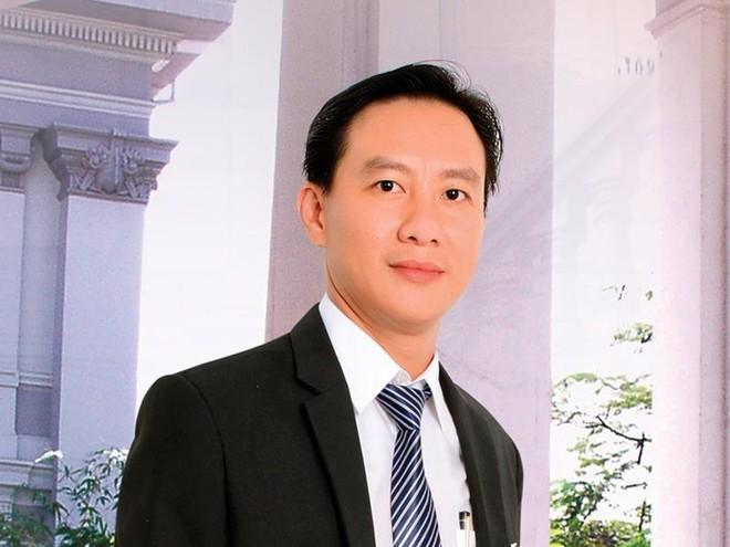 Ông chủ Công ty Công nghệ Toàn Cầu khởi nghiệp với số vốn 10 triệu đồng