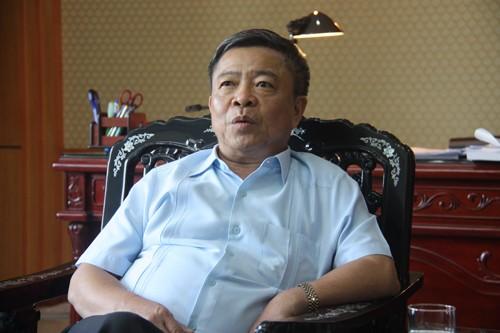 Ông Võ Kim Cự: Cấp phép cho Formosa, tôi không có gì sai