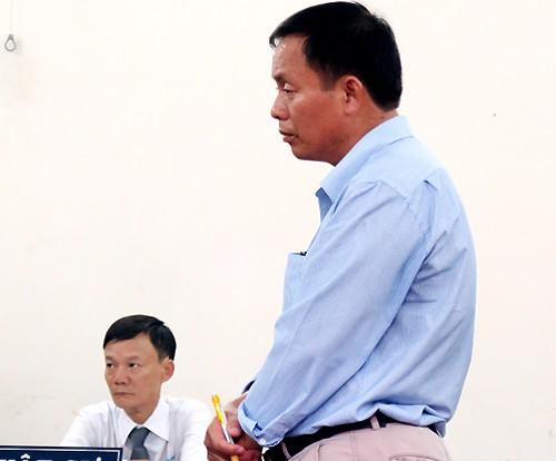 Công nhân gây nổ hóa chất, giám đốc công ty lĩnh 3 năm tù