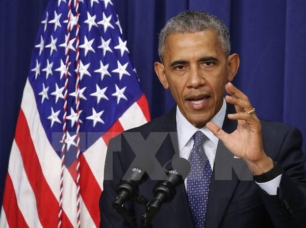 Ông Obama: Nga có thể tìm cách tác động đến cuộc bầu cử Mỹ