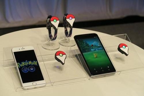 Con đường phát tài của Nintendo từ Pokemon Go