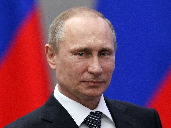 Tổng thống Nga Vladimir Putin cải tổ nhân sự quy mô lớn
