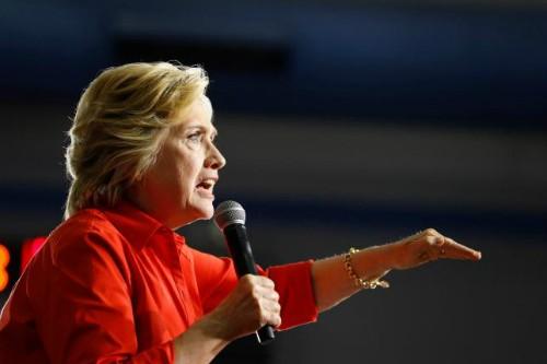 Hillary Clinton cáo buộc tình báo Nga tấn công máy tính đảng Dân chủ Mỹ