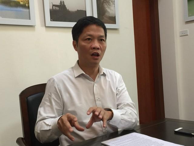Bộ trưởng Bộ Công thương nói gì về vụ Trịnh Xuân Thanh, Vũ Quang Hải?