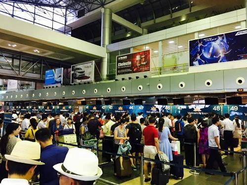 Hệ thống Vietnam Airlines có thể bị xâm nhập từ 2014