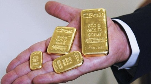 Giá vàng sẽ tăng mạnh nếu Donald Trump thắng cử