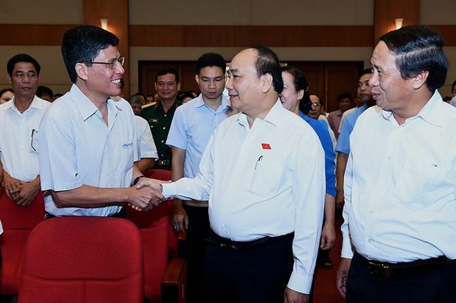 Thủ tướng: Sẽ không có Formosa thứ hai
