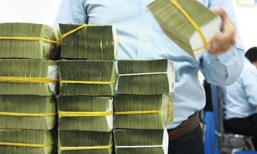 'Ôm' 100 đồng nợ xấu, VAMC đòi được 15 đồng sau 3 năm