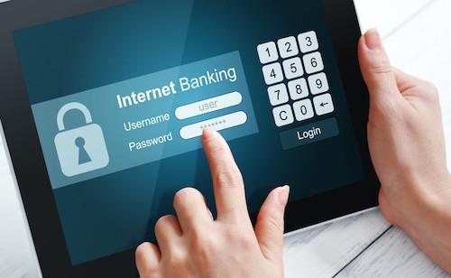 Tin nhắn SMS xác thực chuyển tiền ngân hàng có thể bị đánh cắp