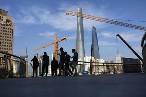 Kinh tế Trung Quốc ngày càng tệ