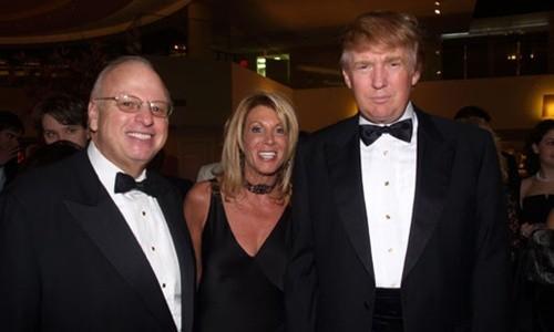 Những cố vấn tỷ phú của Donald Trump