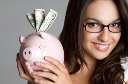 6 đặc quyền tài chính của tuổi 20