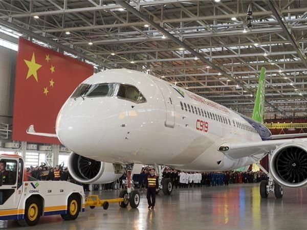 Khả năng sản xuất động cơ máy bay của Trung Quốc lạc hậu 30 năm