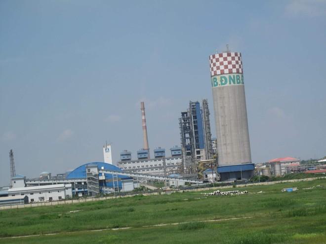 Nhà máy 12.000 tỷ thua lỗ: 5 năm khốn khổ với phía Trung Quốc