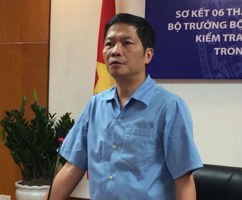 Bộ trưởng Công Thương: Tôi từng bị đe dọa, mua chuộc khi xử lý đa cấp