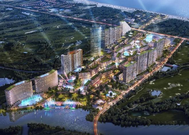 Vì sao nên tin tưởng dự án Cocobay Đà Nẵng?