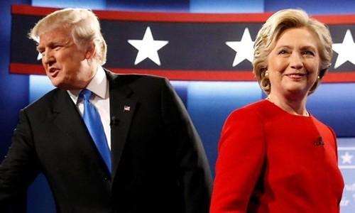 5 đòn hiểm Clinton có thể giữ miếng chờ Trump ở hiệp hai