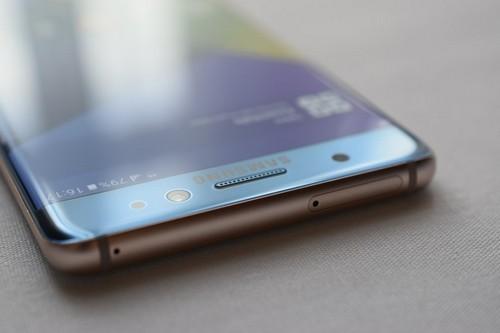Galaxy Note 7 vẫn được người dùng Hàn Quốc tin tưởng
