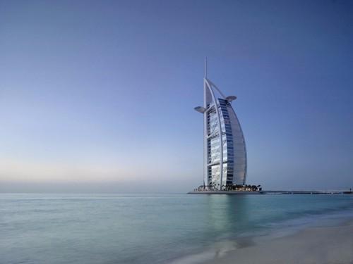 13 điều xa xỉ, điên rồ của thành phố Dubai