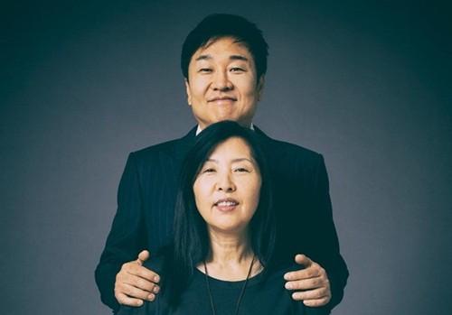 Đường thành công của vợ chồng tỷ phú Forever 21