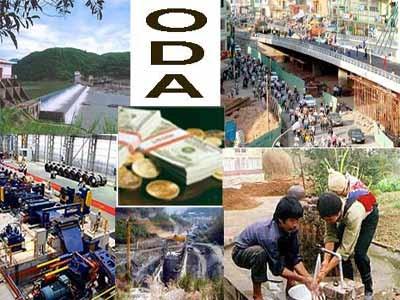 Ưu đãi thuế đối với các dự án ODA