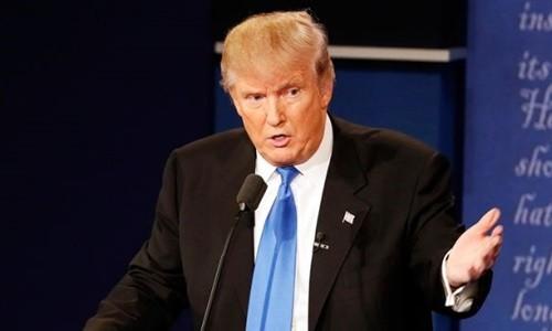 Con đường rò rỉ video Trump khoe thoải mái sàm sỡ phụ nữ