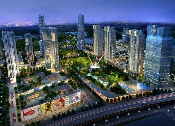 3 thương vụ M&A bất động sản nổi bật trong quý III/2016