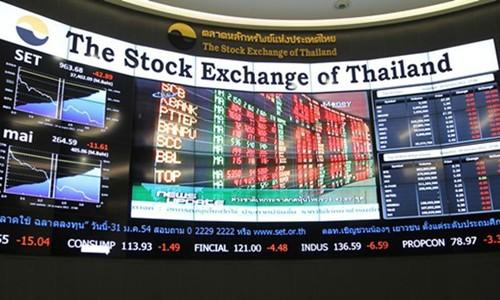Thái Lan sắp lập sàn chứng khoán cho start-up