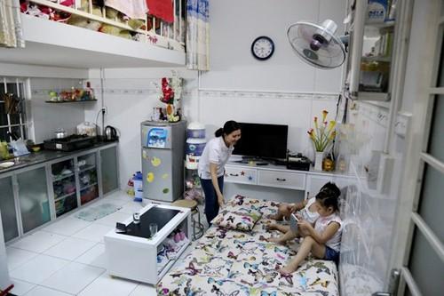 TP HCM muốn xây căn hộ 100 triệu bán cho công nhân