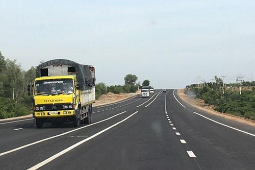 Điều chỉnh kế hoạch vốn trái phiếu chính phủ của 2 dự án giao thông quan trọng