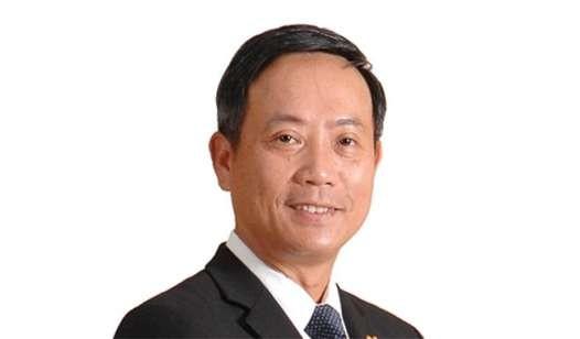 Ông Trần Văn Dũng giữ chức Chủ tịch Sở Giao dịch chứng khoán TP. HCM