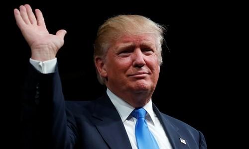 6 con đường giúp Donald Trump vào Nhà Trắng