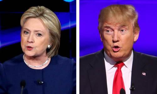 Điều gì xảy ra nếu Clinton và Trump không đạt quá bán phiếu đại cử tri?