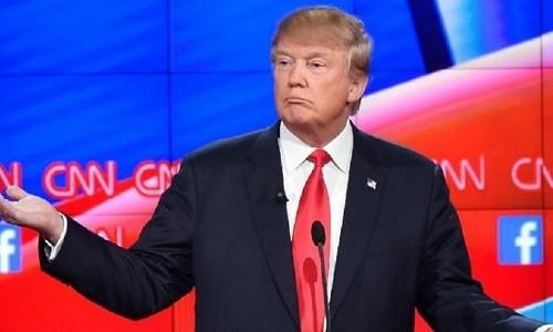 'Bi kịch' và 'thảm họa' tràn ngập báo quốc tế sau khi Trump đắc cử