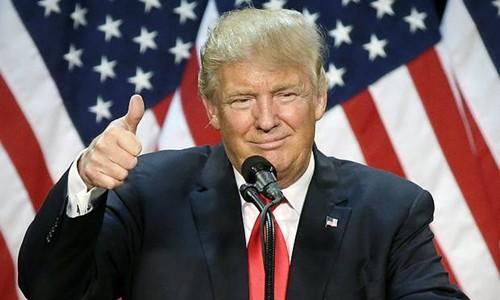 Donald Trump làm gì sau khi đắc cử tổng thống Mỹ?