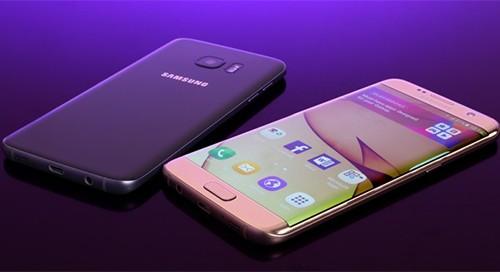 Samsung khẳng định Galaxy S7 an toàn