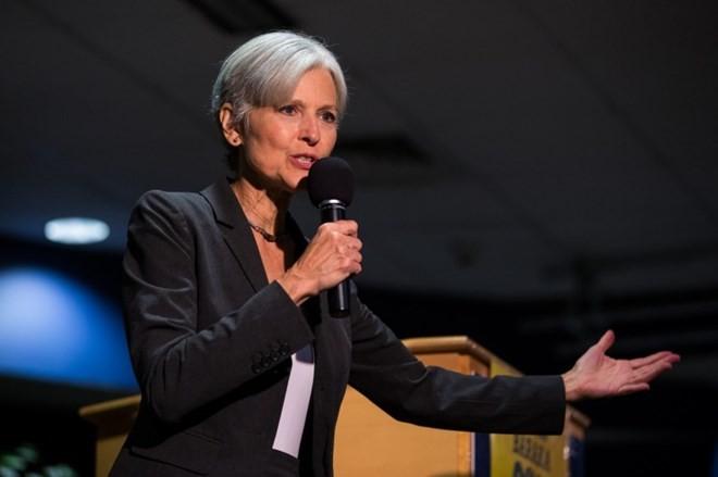 """Bầu cử Tổng thống Mỹ: Đảng Xanh gây quỹ để kiểm lại phiếu ở 3 bang """"chiến trường"""""""