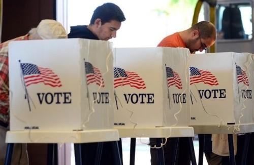 Bang Wisconsin sắp kiểm lại phiếu bầu tổng thống Mỹ