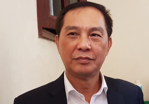 Giám đốc Sở Quy hoạch Kiến trúc: 'Nhà cao tầng Hà Nội không sai quy hoạch'