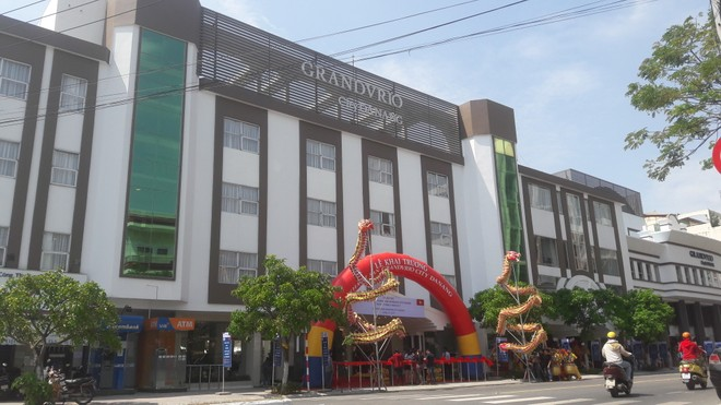 Đại gia Nhật đua thâu tóm khách sạn tầm trung tại Việt Nam