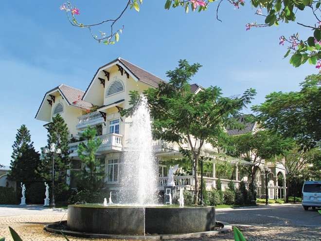 Phú Long: Top 10 chủ đầu tư uy tín nhất 2017