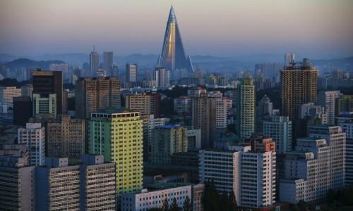 Nền kinh tế bí ẩn của Triều Tiên