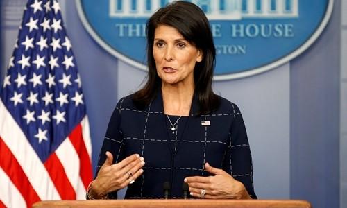 Mỹ dọa có hành động quân sự nếu Triều Tiên phóng tên lửa