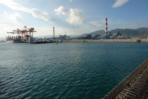 Vụ nhấn chìm 1 triệu m3 bùn xuống biển: Một cán bộ thuộc Bộ Công thương bị cách chức