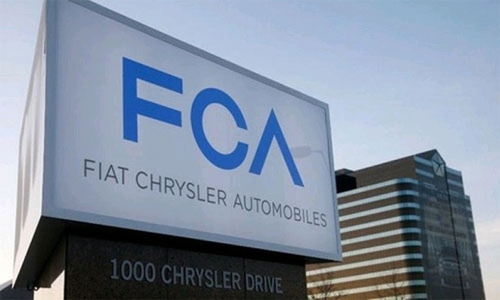 Hãng xe Trung Quốc có ý định thâu tóm Fiat Chrysler
