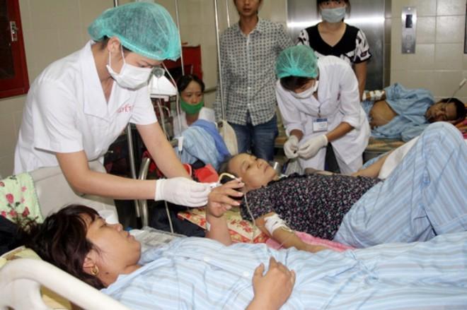 Chi trả hơn 82 tỷ đồng từ Quỹ Bảo hiểm y tế cho bệnh nhân sốt xuất huyết