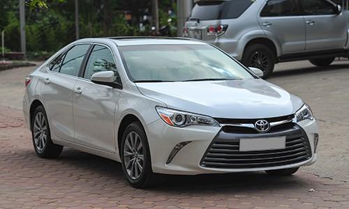 Đề xuất thuế nhập khẩu mới - ôtô cũ hết đường về Việt Nam