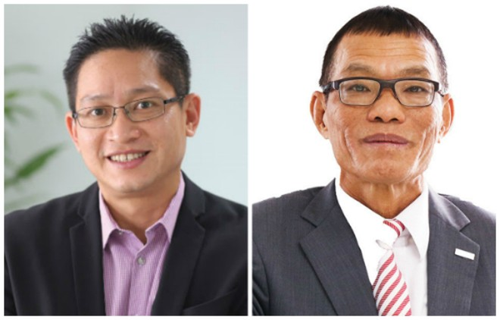 Microsoft và Bosch đồng loạt thay CEO tại Việt Nam